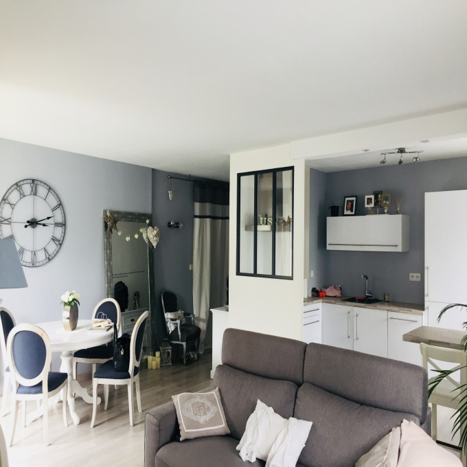 Offres de vente Appartement Tours (37200)