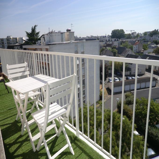 Offres de vente Appartement La Riche (37520)