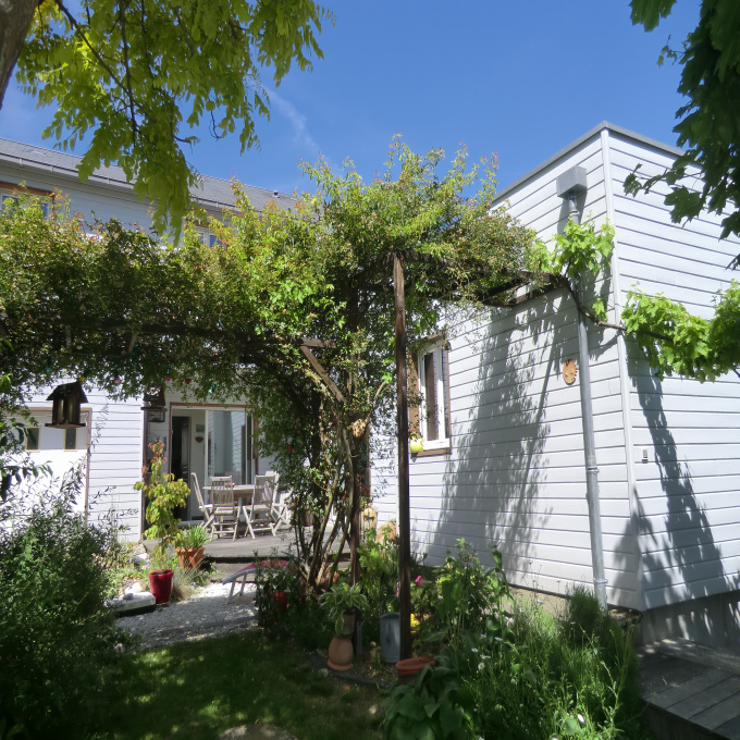 Offres de vente Maison Tours (37100)