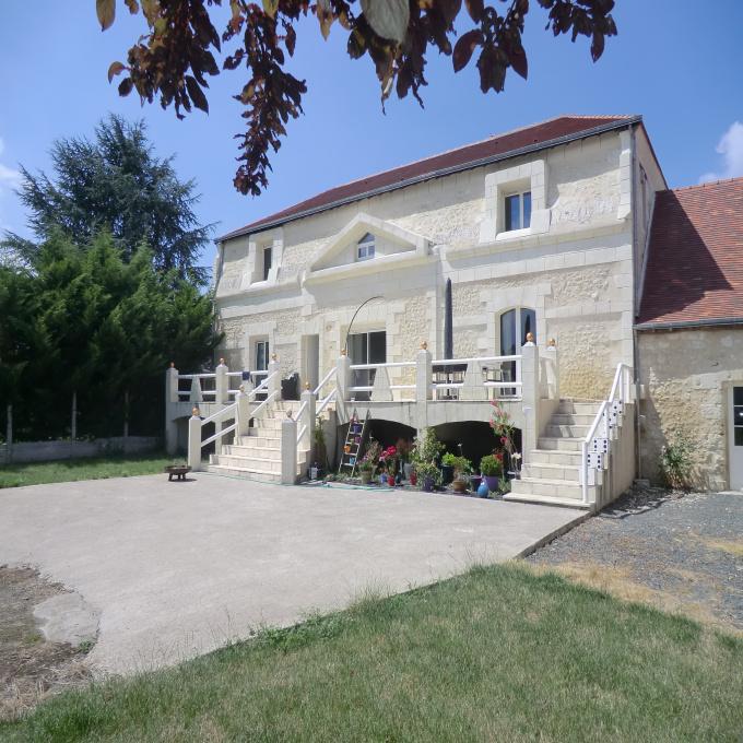 Offres de vente Maison La Riche (37520)