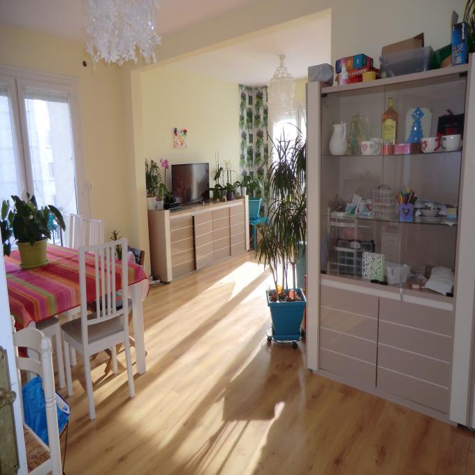 Offres de vente Appartement Saint-Cyr-sur-Loire (37540)