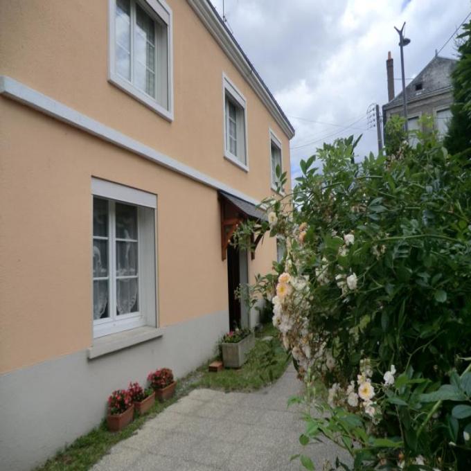 Offres de vente Maison Tours (37000)