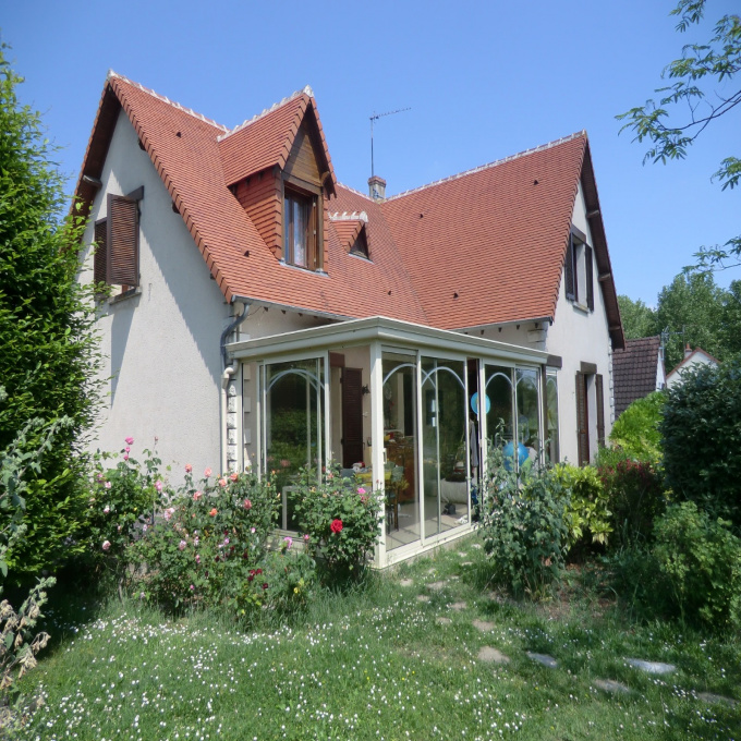 Offres de vente Maison Joué-lès-Tours (37300)