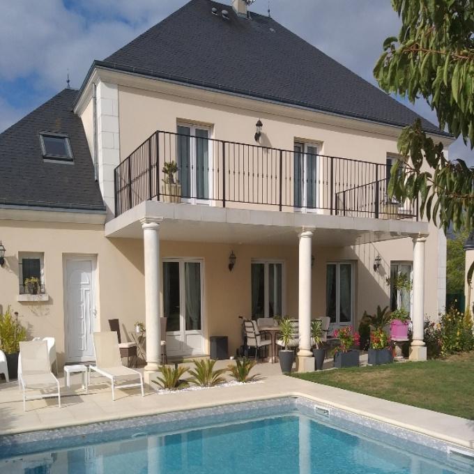 Offres de vente Maison Fondettes (37230)