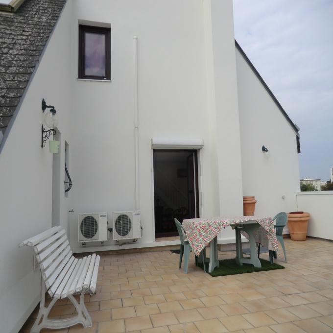 Offres de vente Appartement Joué-lès-Tours (37300)