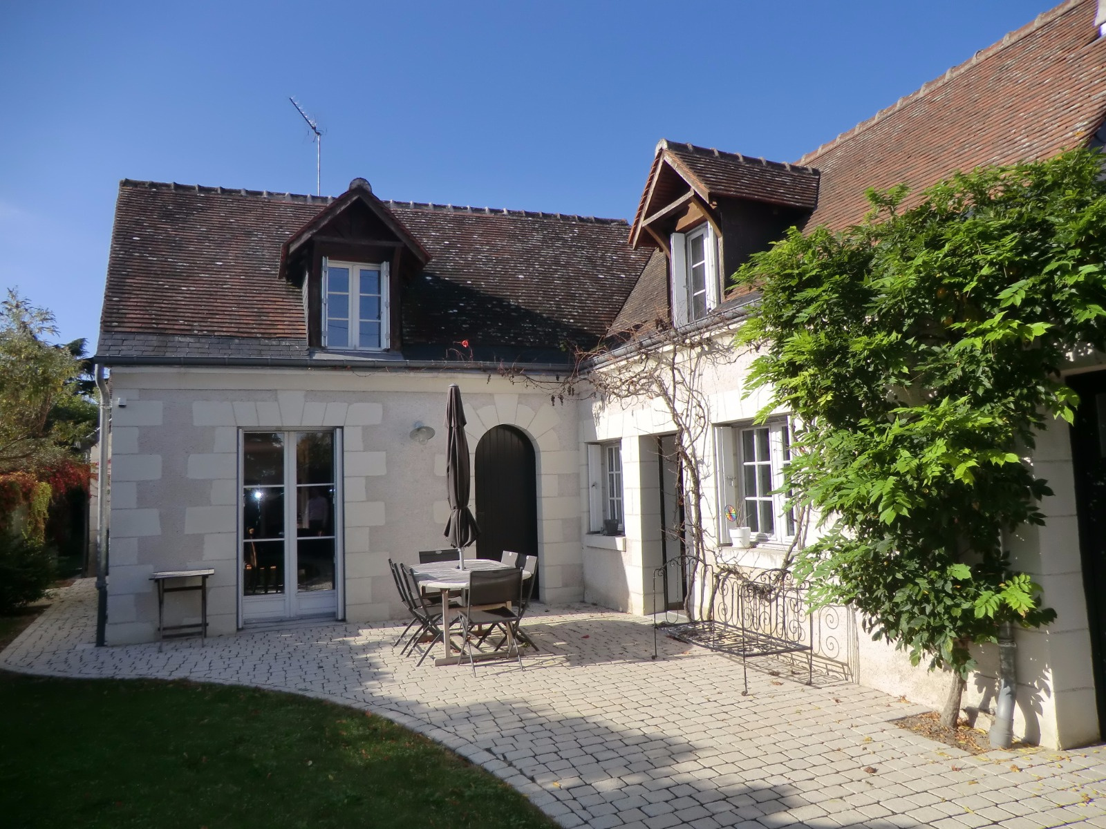 Offres de vente Maison Saint-Avertin (37550)