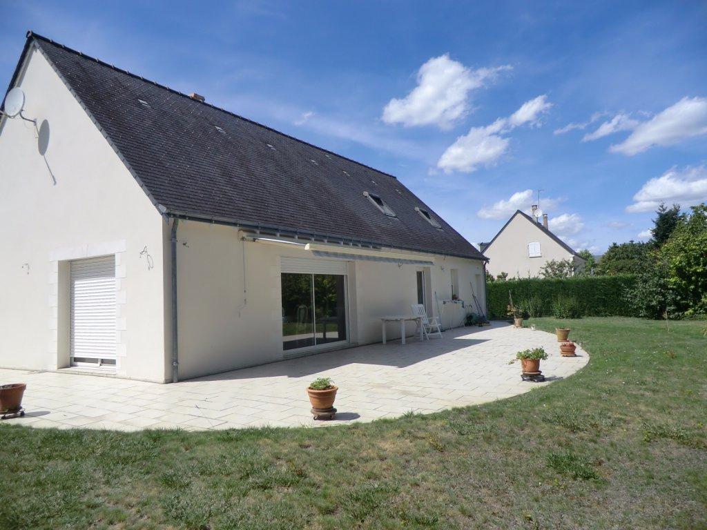 Offres de vente Maison Saint-Cyr-sur-Loire (37540)